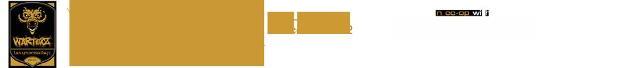 Wartoxz LAN Gemeinschaft Logo